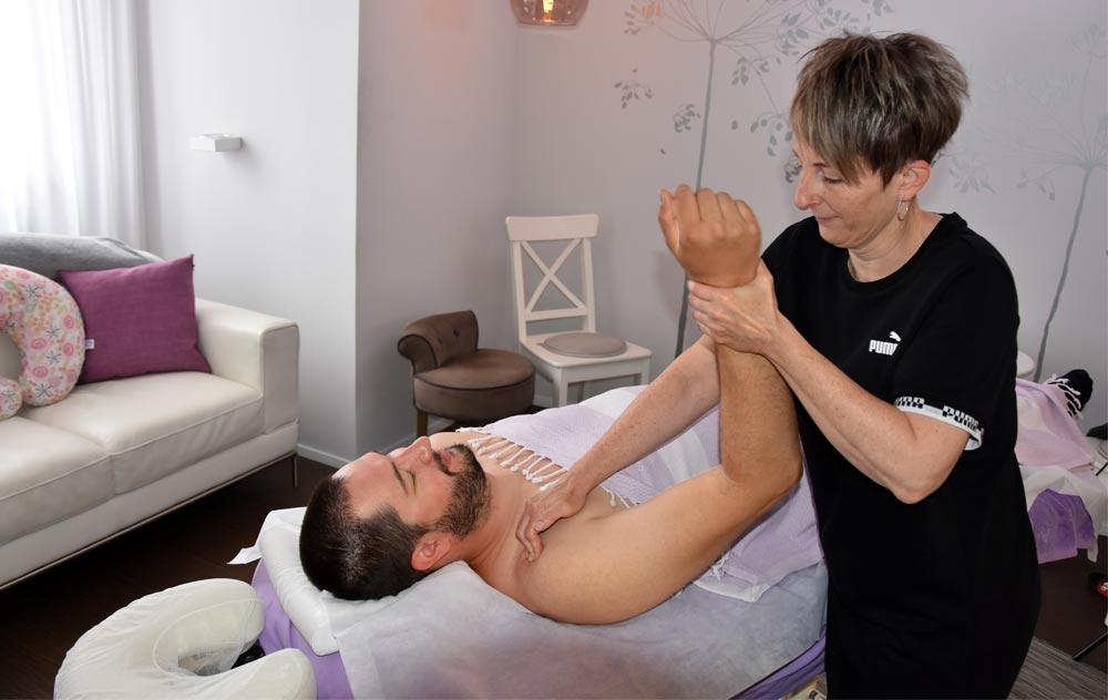 Akupunkt-Massage-Therapie Gesundheitszentrum Langnau