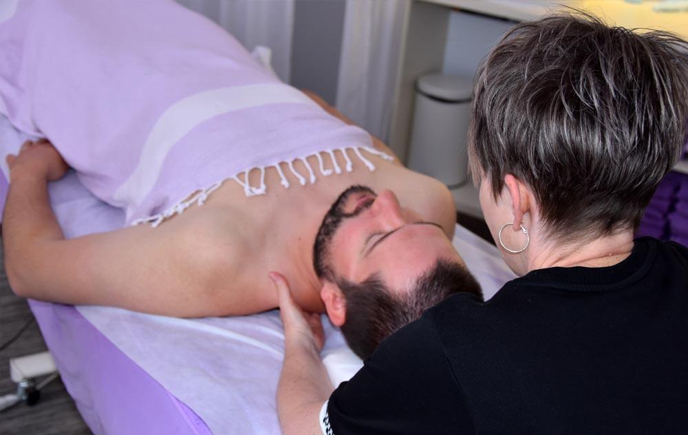 Klassische Massage bei SELAWI